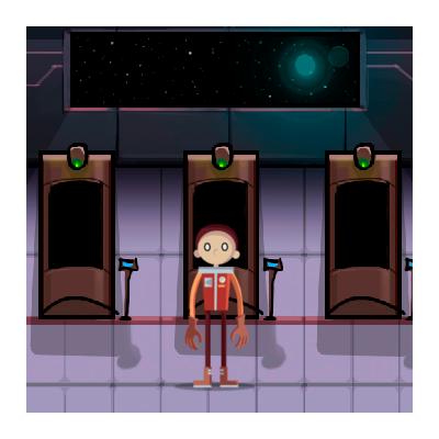[Escape Room]