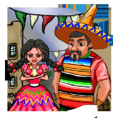 [Brinca Piñata]