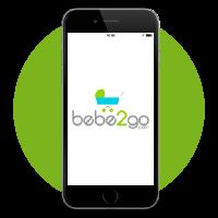 Bebe2go Mobile App