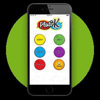 Plati-K Mobile App