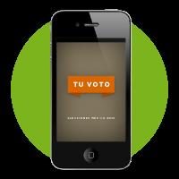 Practica tu Voto 2012