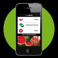 CONARTE Mobile App