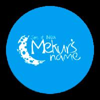 Meku's name